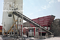 Stationary Concrete Batching Plant Model: MBD380