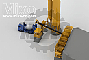 Stationary Concrete Batching Plant Model: MBD512
