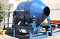 1 m³ Concrete Mixer Drum Model: MDM01