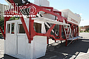Portable Concrete Batching Plant Model: MPD160