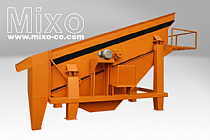 Vibrating Screen Model: MSR01